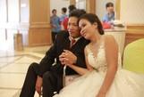 NSND Kim Cương mong còn sức để tổ chức đám cưới tập thể