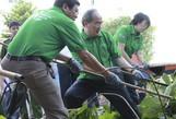 Rèn ý thức bảo vệ môi trường