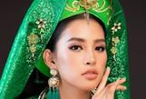 """Hoa hậu Tiểu Vy """"lên đồng"""" tại Miss World 2018"""