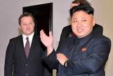 """Vì sao Trung Quốc bắt """"bạn thân"""" của ông Kim Jong-un?"""