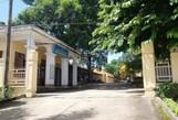 Bắt 1 cán bộ ban quản lý dự án đầu tư xây dựng ở Thanh Hóa