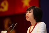 GS Mai Hồng Quỳ làm hiệu trưởng Trường ĐH Hoa Sen