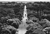 Năm đại lộ đầu tiên của Sài Gòn xưa