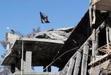 """IS bất ngờ tấn công vào thủ đô Syria, """"giết 36 binh sĩ"""""""