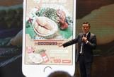 Jack Ma vừa giúp Thái Lan bán 200 tấn sầu riêng chỉ trong 1 phút
