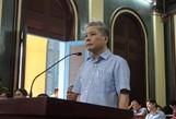 Xét xử cựu phó Thống đốc Ngân hàng Nhà nước cùng 4 đồng phạm