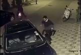 Bắt 6 đối tượng nghi dùng súng khống chế đại úy công an để cướp ô tô
