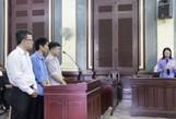 Xử lý hình sự 2 cán bộ tham ô tại Saigonbank