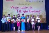 Bảo Việt Nhân thọ giúp đỡ nhiều hoàn cảnh thương tâm