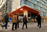 Bên trong khách sạn trí tuệ nhân tạo đầu tiên tại Trung Quốc