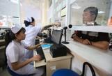 Thủ tục khám chữa bệnh bằng thẻ BHYT theo quy định mới