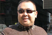 Anh trai Kim Jong-un lánh sang Singapore?