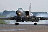 Trung Quốc mua 36 máy bay ném bom của Nga