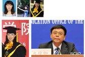 Trung Quốc: Nhật ký ngoại tình