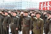 Hàn Quốc bỏ tù nữ gián điệp Triều Tiên