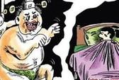 Dân Trung Quốc phẫn nộ vụ quan chức mua dâm trẻ em
