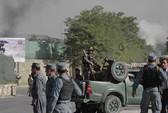 Taliban tấn công dinh tổng thống Afghanistan