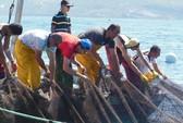 7 người chết đuối vì vượt biển bằng lồng cá