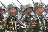 Đối phó Trung Quốc, Ấn Độ bắt tay Myanmar