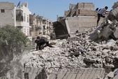 Syria: Chính phủ tố phe nổi dậy thảm sát dân thường