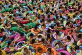 Trung Quốc: Hàng loạt người chết vì nóng kỷ lục