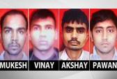 Ấn Độ xử tử 4 kẻ hiếp dâm nữ sinh y khoa