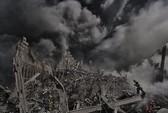 Những bức ảnh 11-9 ám ảnh tột cùng