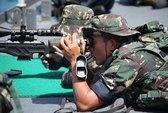 Quân đội Trung Quốc đi sau Mỹ 30 năm