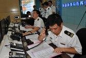 Bão đánh chìm tàu cá Trung Quốc trên biển Đông