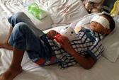 Trung Quốc: Hé lộ nghi phạm móc mắt cậu bé 6 tuổi