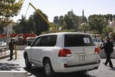 Syria phá hủy tất cả cơ sở sản xuất vũ khí hóa học