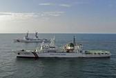 Hàn Quốc bắt 2 tàu cá Trung Quốc