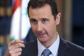Tổng thống Syria nuối tiếc Nobel Hòa bình