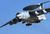 Trung Quốc phái máy bay chiến đấu ra Hoa Đông