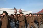Vụ xử tử Jang Song-thaek: Ông Kim Jong-un chỉ là con rối?