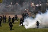 Thái Lan: Đụng độ với người biểu tình, 1 cảnh sát bị bắn chết