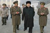 Hai miền Triều Tiên kêu gọi quân đội sẵn sàng chiến đấu