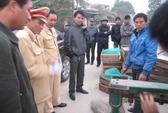 Phát hiện xe khách chở 50 kg rắn cực độc