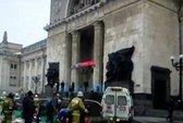 Nga: Đánh bom liều chết, ít nhất 13 người thiệt mạng