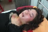 Cô gái 19 tuổi bị đâm trọng thương trong phòng ngủ