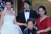 Thanh Bùi cưới ái nữ đại gia Sài Gòn
