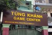 Triệt phá sòng bạc lớn tại trung tâm TP HCM