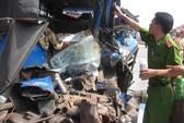 Tai nạn liên hoàn, ít nhất 7 người thương vong