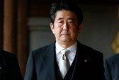 Báo chí Nhật nặng lời trách móc Thủ tướng Abe