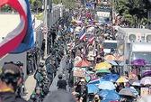 Thái Lan: Không loại trừ nguy cơ đảo chính