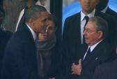 """Cuba kêu gọi Mỹ thiết lập """"mối quan hệ văn minh"""""""