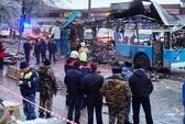 Nga: Lại nổ ở Volgograd, ít nhất 15 người chết