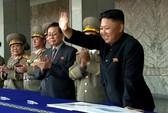 "Kim Jong-un ""trảm"" Jang Song-thaek vì"