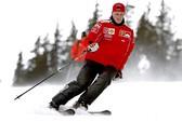 Cựu vô địch F1 Schumacher đối mặt với tử thần vì trượt tuyết té ngã