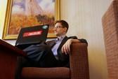 Snowden tuyên bố chiến thắng